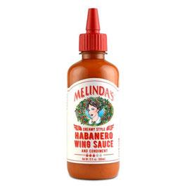 Melinda's - Creamy Habanero Wing Sauce