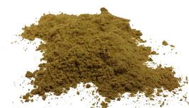 Piment Jalapeño vert en poudre