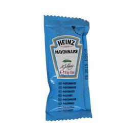 Dosette Mayonnaise - 10ml - Heinz