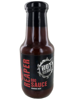 Hot Headz - Sauce BBQ Reaper