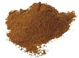 Piment Aji Amarillo en poudre