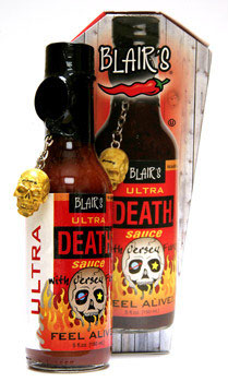 Blair's - Ultra Death Sauce