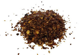 Piment Habanero en flocons