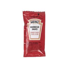 Dosette Sauce Barbecue - 7ml - Heinz