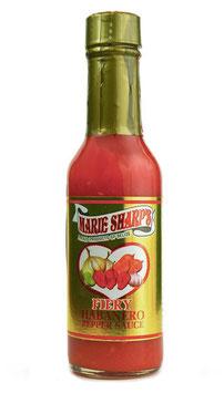 Marie Sharp's - Fiery Habanero