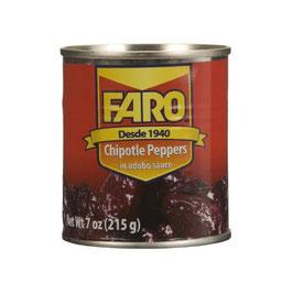 Piments Chipotle en Adobo