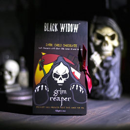 Grim Reaper Foods - Chocolat Black Widow