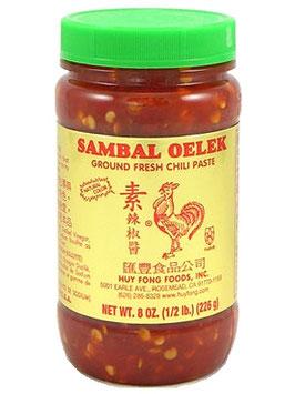 Sambal Oelek - Huy Fong Foods