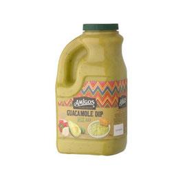 Guacamole Dip - 2,05 Kg