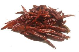 Piment de Cayenne Teja sec entier