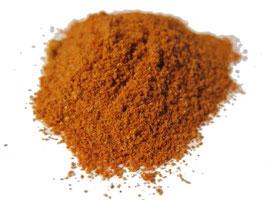 Piment Bhut Jolokia en poudre