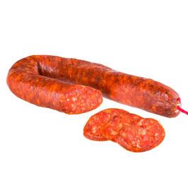 Chorizo au piment Chipotle