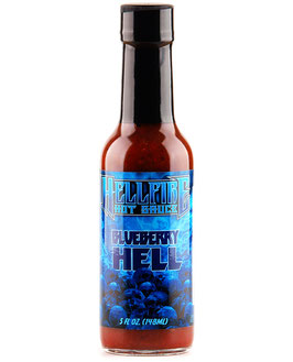 Hellfire - Blueberry Hell