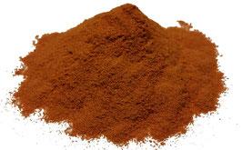 Piment Yidu en poudre