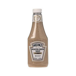 Roasted Onion Snack Sauce - 875ml - Heinz