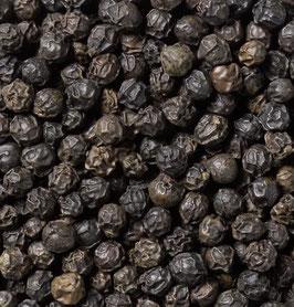 Poivre du Tigre-Poivre Noir Malabar - 50g