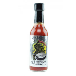 PuckerButt Pepper Co - Carolina Reaper Squeezins