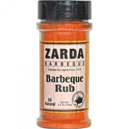 Zarda Barbecue Rub