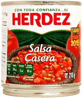 Salsa Casera - Herdez
