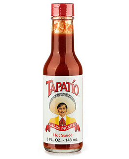 Tapatio - Salsa Picante