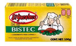 Assaisonnement Bistec - El Yucateco 100g