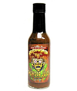 High River Sauces - Thunder Juice