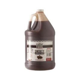 Sauce Smokey Barbecue - 3,8 litres