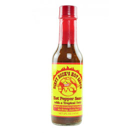 Dirty Dick's - Hot Pepper Sauce
