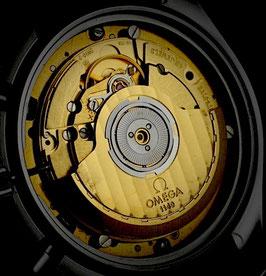 Teile & Zubehör für Omega  Speedmaster Reduced