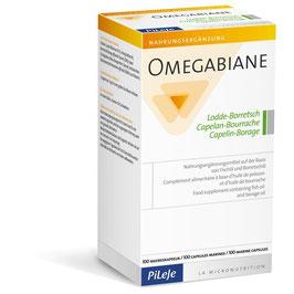 Omegabiane Lodde Borretsch