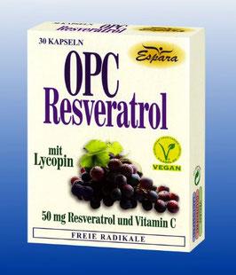 OPC Resveratrol