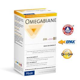 Omegabiane EPA + DHA
