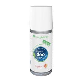 Deo EnergyBalance ohne Alu Roll-on Grapefruit