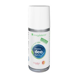 Deo EnergyBalance ohne Alu Roll-on Grapefruit