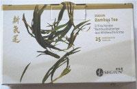 Bambus Tee