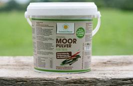 Sonnenmoor Moorpulver für Tiere 500g