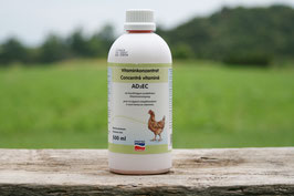 Vitaminkonzentrat AD3EC 500ml