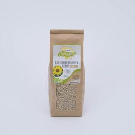 Sonnenblumenkerne geröstet 500 g