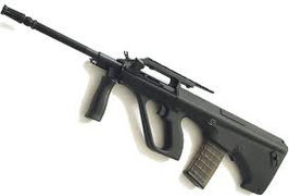 FUSIL STEYR AUG JING GONG