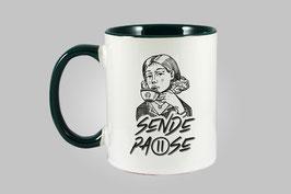 SendePause #Tasse