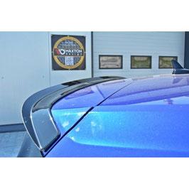 Heck Spoiler Aufsatz Abrisskante V.1 für VW Golf 7 R/ GTI (Nach Facelift)
