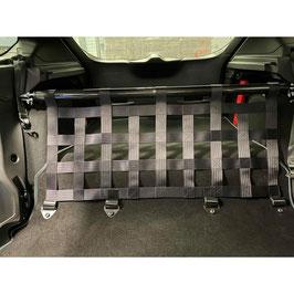 Clubsport Set - Strebe mit Netz für Ford Focus RS MK3