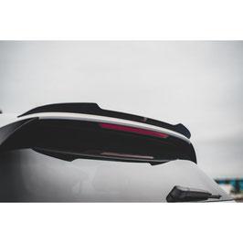 Heck Spoiler Aufsatz Abrisskante für Volkswagen Golf 8 GTI