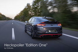 Edition One Spoiler