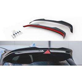 Heck Spoiler Aufsatz Abrisskante V.2 passend für Hyundai I30 N Hatchback