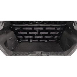 Clubsport Set - Strebe mit Netz für Ford Fiesta ST MK8