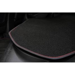 Clubsport Teppich für Ford Fiesta ST MK8