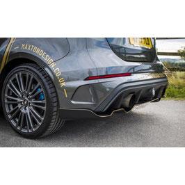 Heck Diffusor Aero passend für Ford Focus RS Mk3