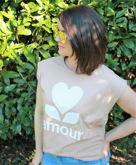 T- Shirt *AMOUR
