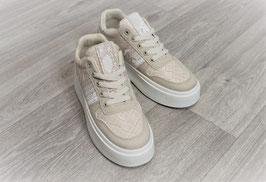 Sneaker *STYLEMIX beige
